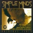 Simple Minds - Live