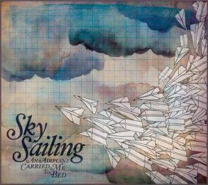 Sky Sailing letras