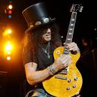 Slash letras