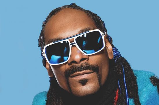 Snoop Dogg letras