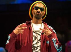 Snoop Lion letras