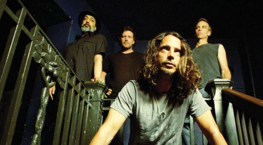 Soundgarden letras