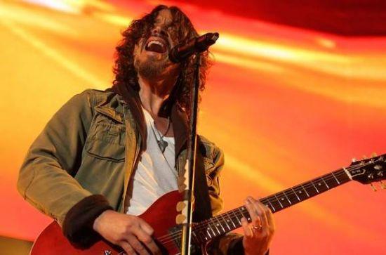 Soundgarden letras