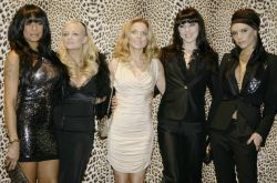 Spice Girls letras
