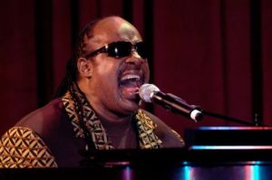 Stevie Wonder letras