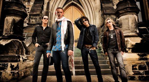 Stone Temple Pilots letras