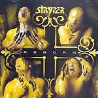Stryper - Can't Stop The Rock: The Stryper Collection