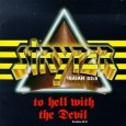 To Hell The  With Devil