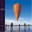Cyclorama - DualDisc