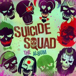 Suicide Squad (Trilha Sonora) letras