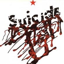 Suicide letras