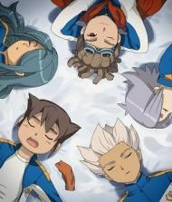 Super Onze (Anime)