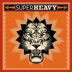 SuperHeavy letras
