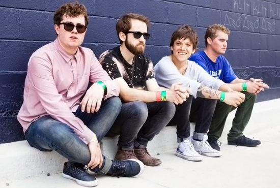 Surfer Blood letras