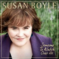 Susan Boyle letras