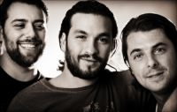 Swedish House Mafia letras