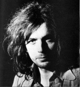 Syd Barrett letras
