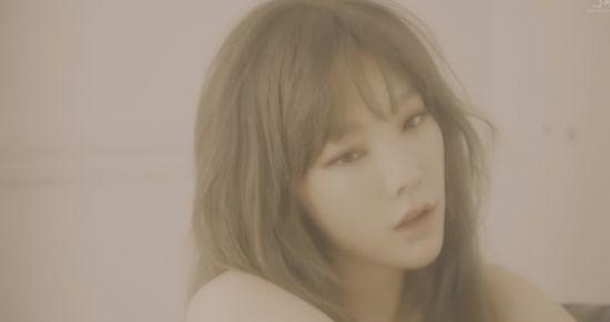 Taeyeon letras