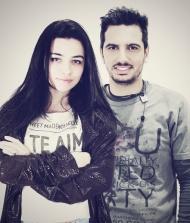 Taty e Vitor