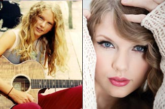 Taylor Swift letras