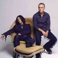 Tears For Fears letras