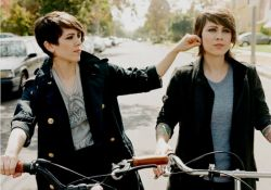 Tegan And Sara letras