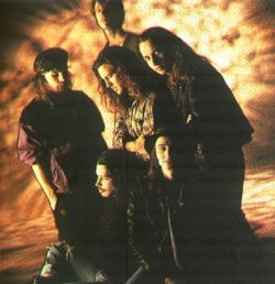 Temple Of The Dog letras