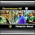 Apocalipse 16 e Banda Templo Soul