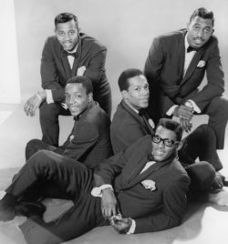 The Temptations letras
