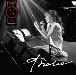 Thalía letras