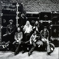 The Allman Brothers Band letras
