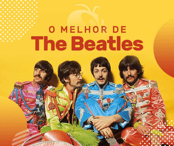 The Beatles letras