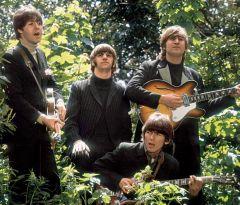 The Beatles letras