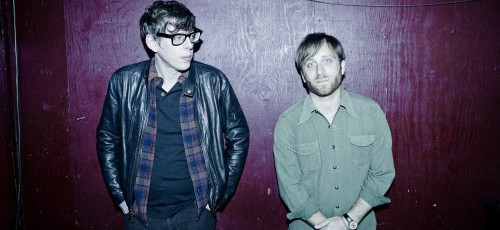 The Black Keys letras