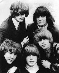 The Byrds letras