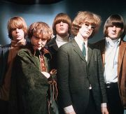 The Byrds letras