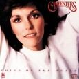 Carpenters- Voice of the Heart
