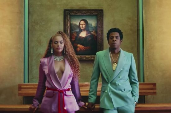 The Carters letras