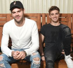 The Chainsmokers letras