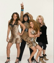 Cheetah Girls