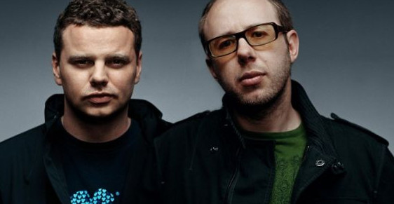 The Chemical Brothers letras