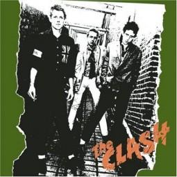 The Clash letras