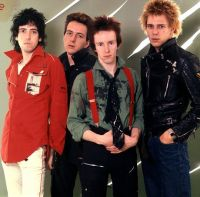 The Clash letras