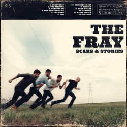 The Fray letras