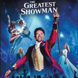 The Greatest Showman - O Rei do Show letras