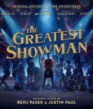 The Greatest Showman - O Rei do Show