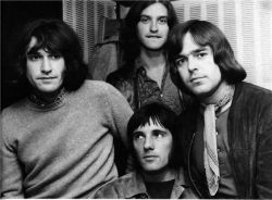 The Kinks letras