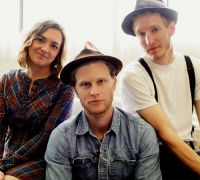 The Lumineers letras
