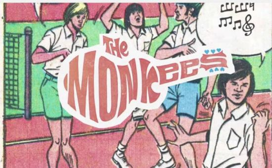 The Monkees letras