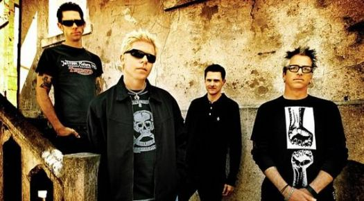The Offspring letras